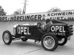 Opel RAK I Race Car 1928 года